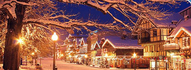 Explore Tree Lighting Christmas Lights and more! Leavenworth WA. & Leavenworth Washington Christmas Lighting azcodes.com