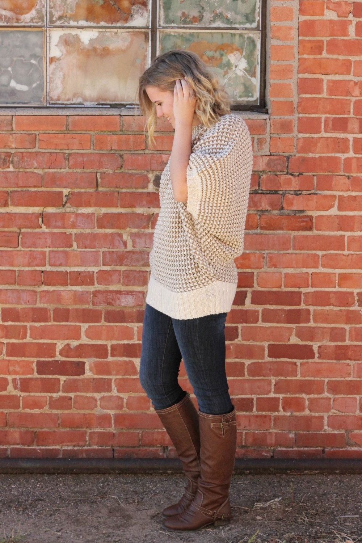 Jordan Pullover Sweater
