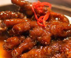 Resep Spesial Ceker Pedas Manis Jdsk Resep Masakan Resep Resep Makanan