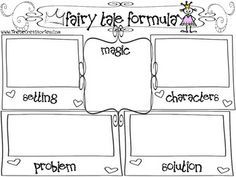 Fairy tale book report