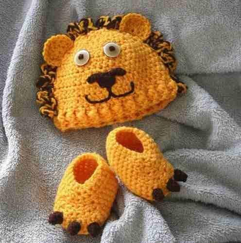 Tejido crochet para niños - Imagui