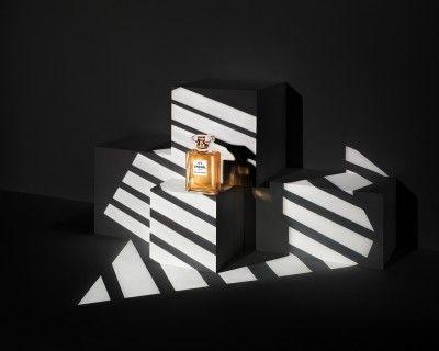 Perfume series by Benedict Morgan