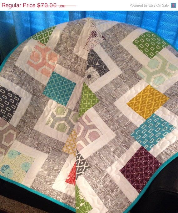 MY BIRTHDAY SALE An Ultra Modern 36.5 X by WrappingYouInWarmth