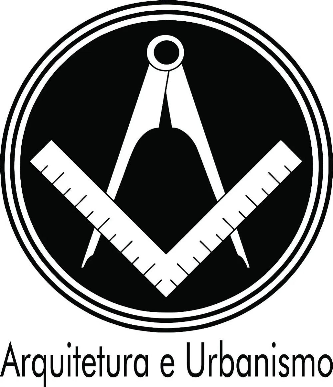 Simbolo Arquitetura E Urbanismo Com Imagens Simbolos