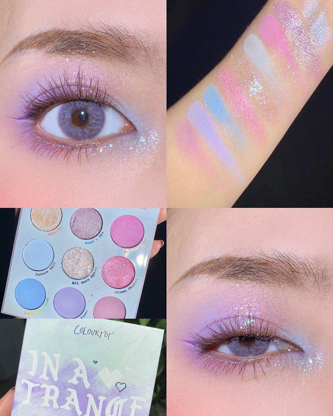 336 In Search Of Ideas In 2021 Colourpop Cosmetics Bath N Body Works Colourpop Eyeshadow