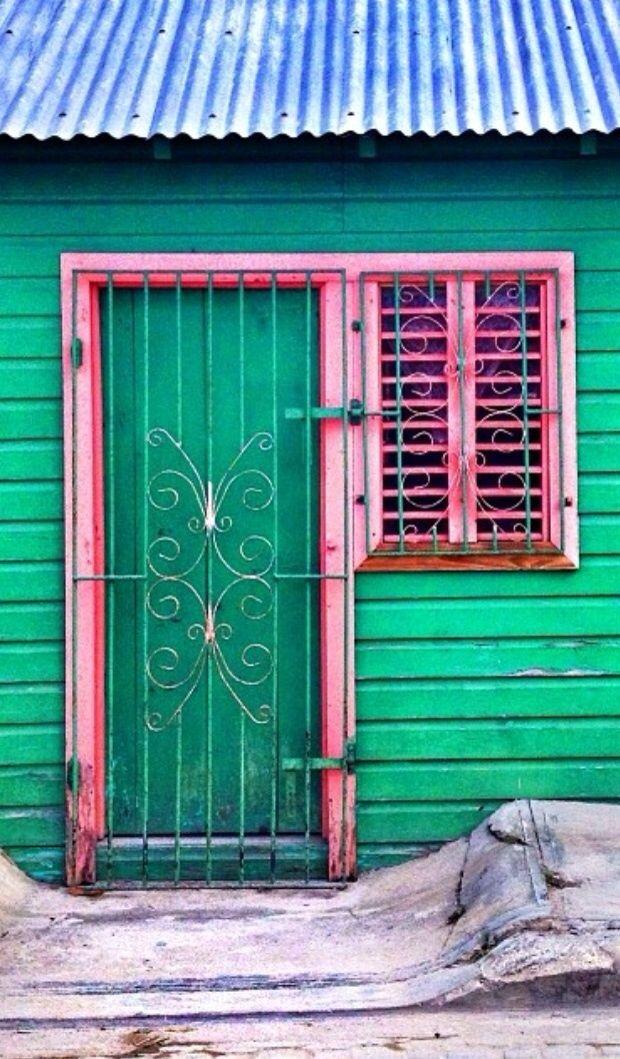 Bayahibe Dominican Republic & Bayahibe Dominican Republic | Doors Portes Puertas Türen ...