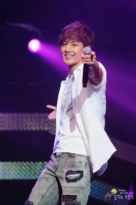 [Fancam] Kim Hyun Joong 김현중 金賢重 - ⓭ Nothing on You @ 2014 Phantasm