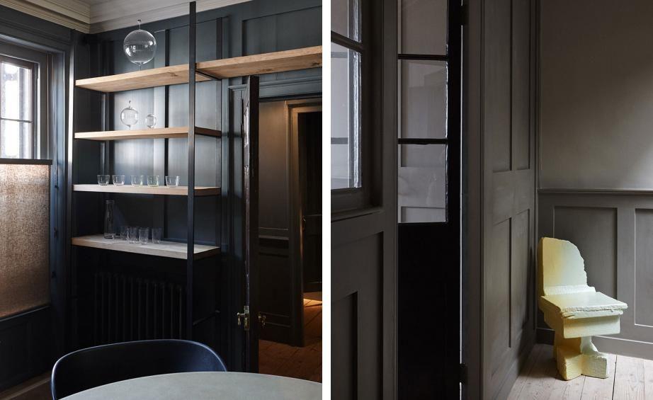Hostem opens a stylish New Road residence in Whitechapel | Wallpaper*