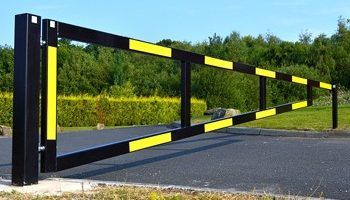 aircraft gate maintenance man industrial product swing platforms safety lifts
