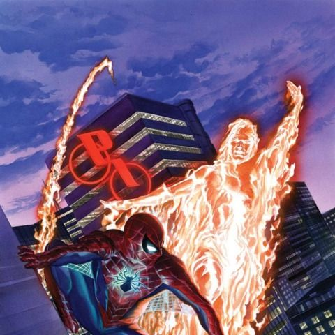 Spider-Man screenshots, images and pictures - Comic Vine