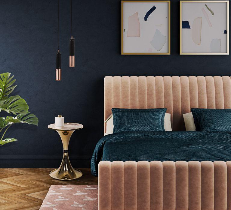Kubrick Rug | Essential Home Mid Century Furniture #modernlightingdesign