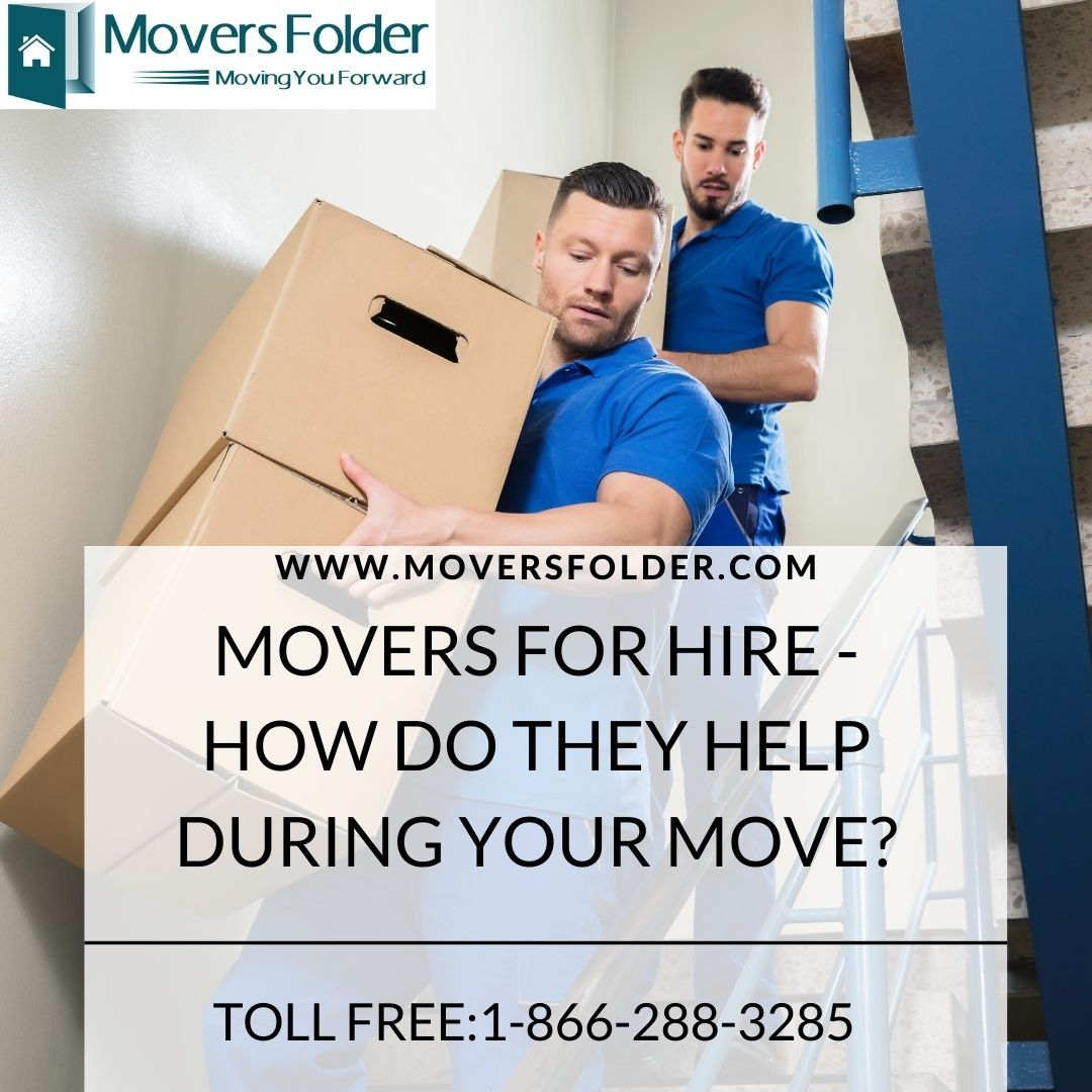 Hire movers for 2 hours