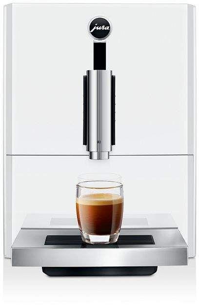 Capresso Jura A1 Fully Automatic Coffee Machine #juracoffeemachine