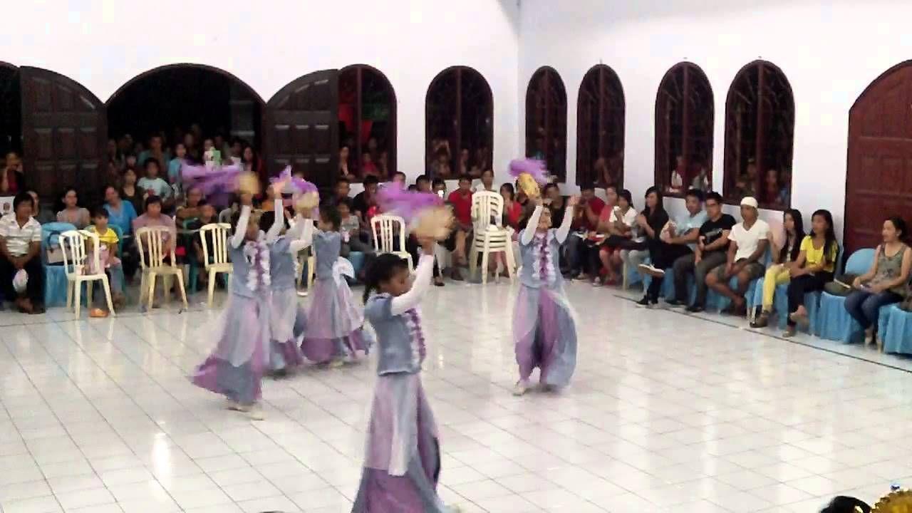 festival GPDI Taas Hermon Asabri Preise