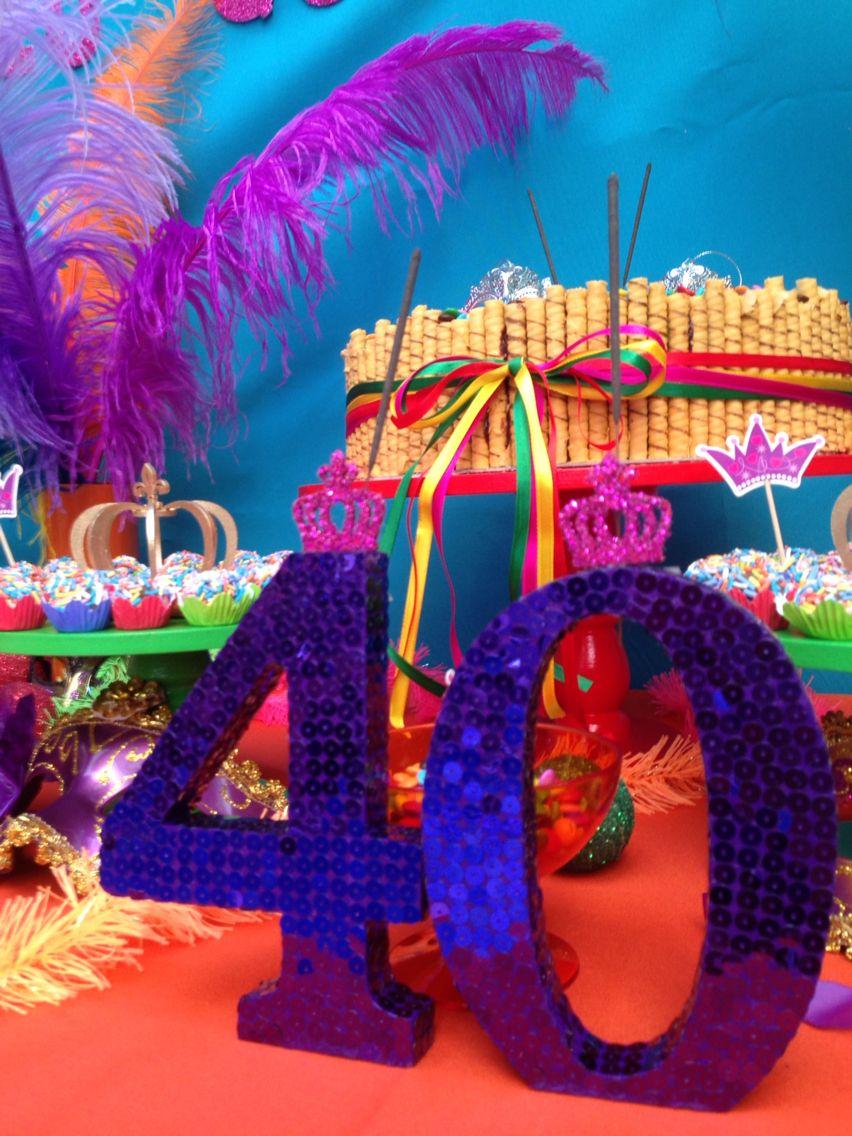 carnival theme party carnaval minhas decorações pinterest