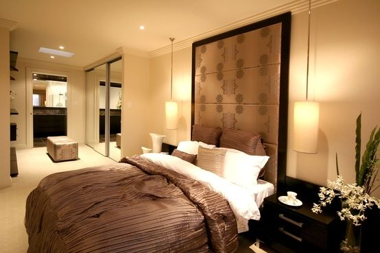 Bedroom Classy Chic Modern Style Gorgeous Bed Head That Extends