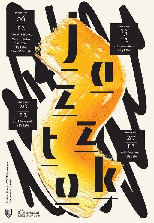 Posters By Krzysztof Iwański Image Gallery P O S T E R S