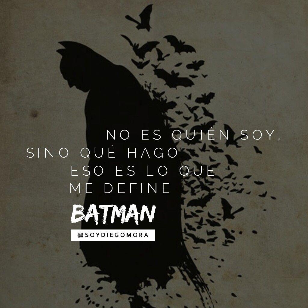 Frases Superheroes Dc Marvel Soydiegomora Liked