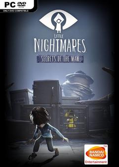 download little nightmares