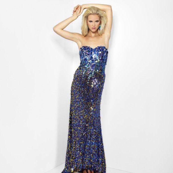 Riva Designs R9587 Prom Dress | Riva Designs | Pinterest | Home ...