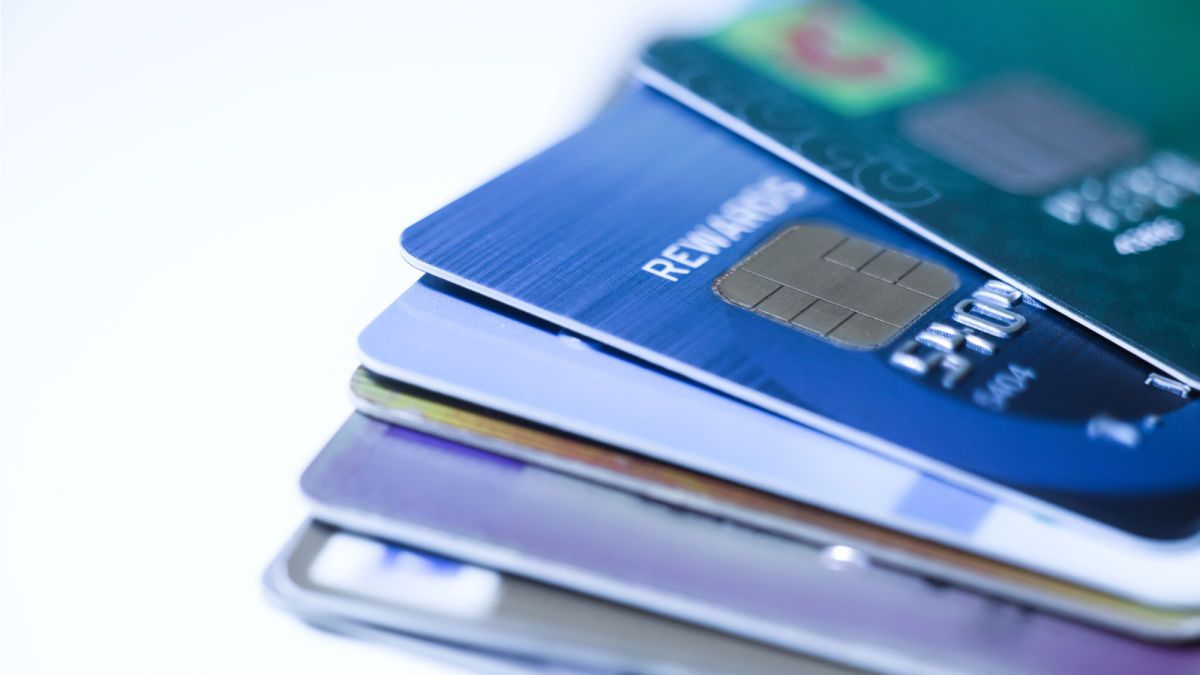 How To Get A Credit Card When You Re Already In Debt