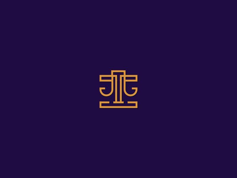 Logo Lawyer Design De Cartao De Visita Design De Cartao