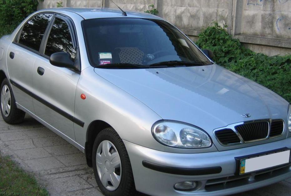 Lanos Pick-up Daewoo Characteristics - //autotras.com | Auto ...