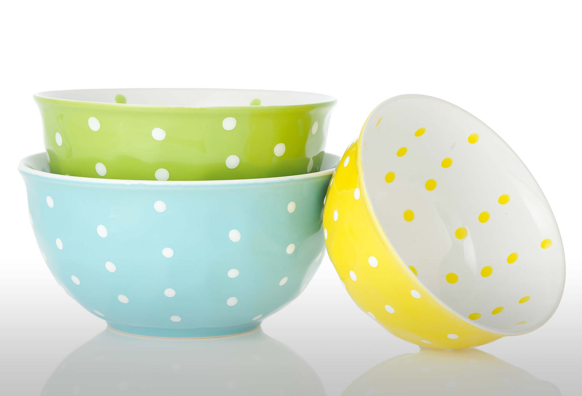Küchendesign england s assorted nesting bistro mixing bowls on one kings lane today