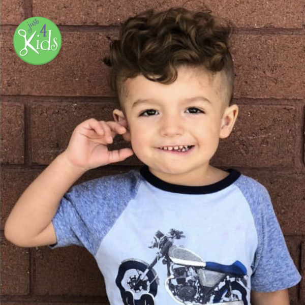 Top Kids Hairstyles 2018 Long Hairstyles For Boys Long Hair Haircuts For Boys In 2020 Baby Boy Haircuts Boys Haircuts Curly Hair Boys Curly Haircuts