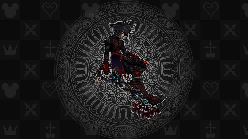 Dark Keyblade Vanitas Kingdom Hearts Birth By Sleep 1920x1080 Wallpaper Vanitas Kingdom Hearts Kingdom Hearts Kingdom Hearts Hd