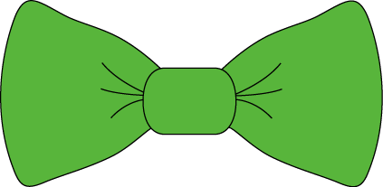 Green Bow Tie Clip Art Green Bow Tie Image Green Bow Tie Clip Art Bows