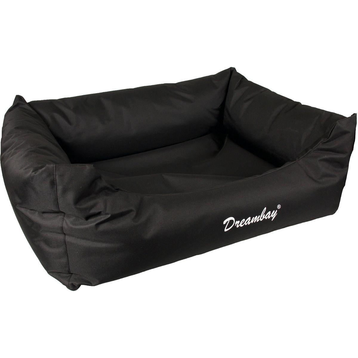 Hondenmand Dreambay 80 X 67 X 22 Cm Hondenmand Zwart Dierenwinkel
