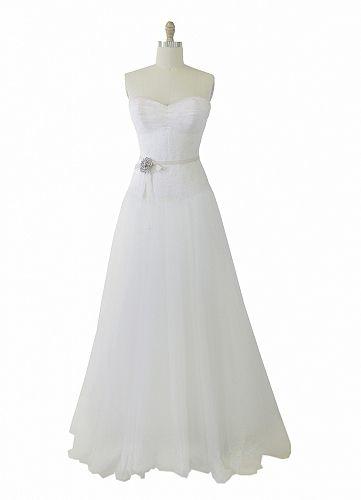Karen Willis Holmes, Veronique Gown