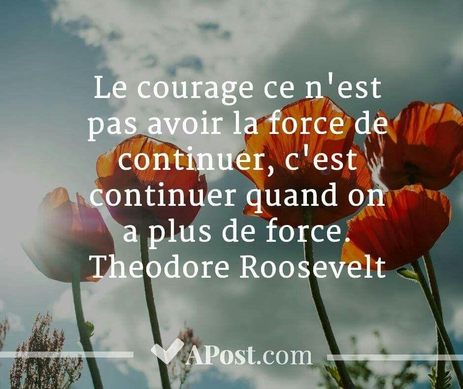 Courage Bibi A Toi Et Ta Famille Je Pense Très Très Fort à
