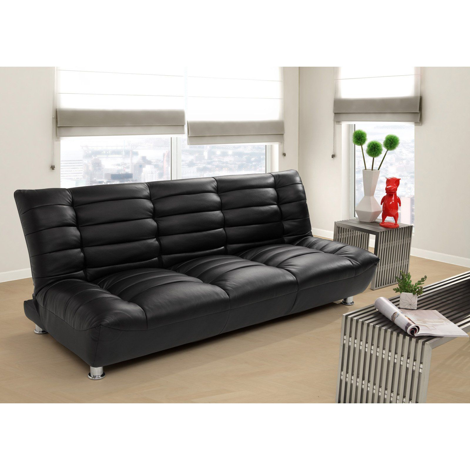 Astounding Have To Have It Zuo Modern Carnival Convertible Sofa Ibusinesslaw Wood Chair Design Ideas Ibusinesslaworg