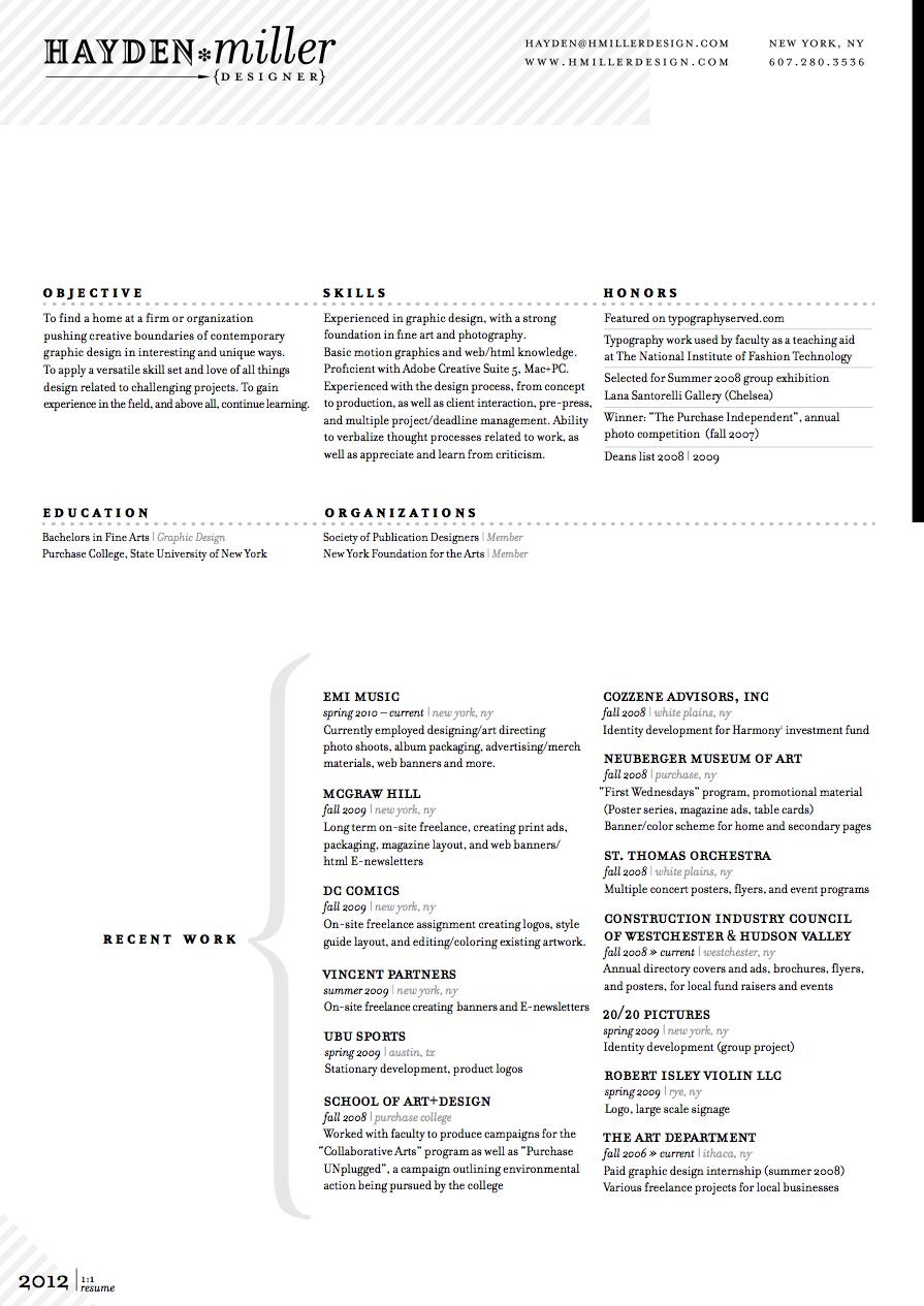 Resume Lay Out Lkzohkt 895×1265  Resumes  Pinterest  Web Design .