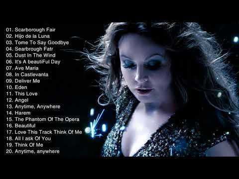 Sarah Brightman Greatest Hits Full Album 2017 Sarah