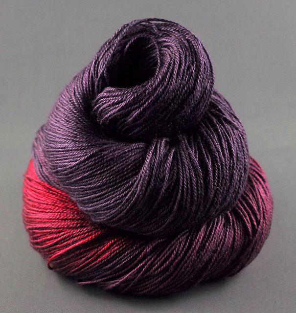 Ravelry: Handmaiden Fine Yarn Sea Silk