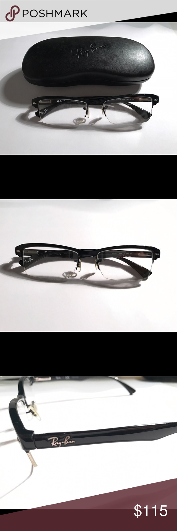 c41c9e68b54d7 Ray Ban Rx 7014 Eyeglasses « One More Soul