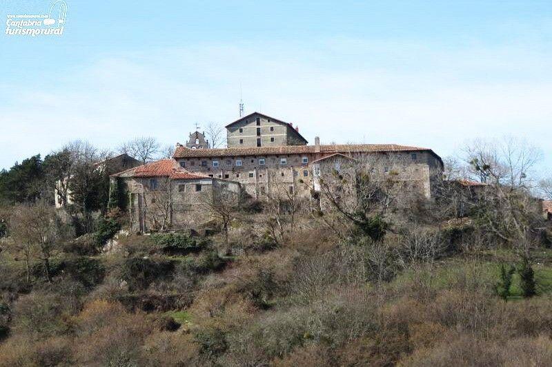 Ruta De Llano A Montesclaros Rutas A Montesclaros Cantabria Rutas Santuario Arquitectura