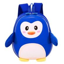 8cc88cc539 Children 3D Animal Design School Bags Boys Girls Baby Kindergarten Backpack  Cartoon School Backpack Kids Satchel Mochila Escola(China)