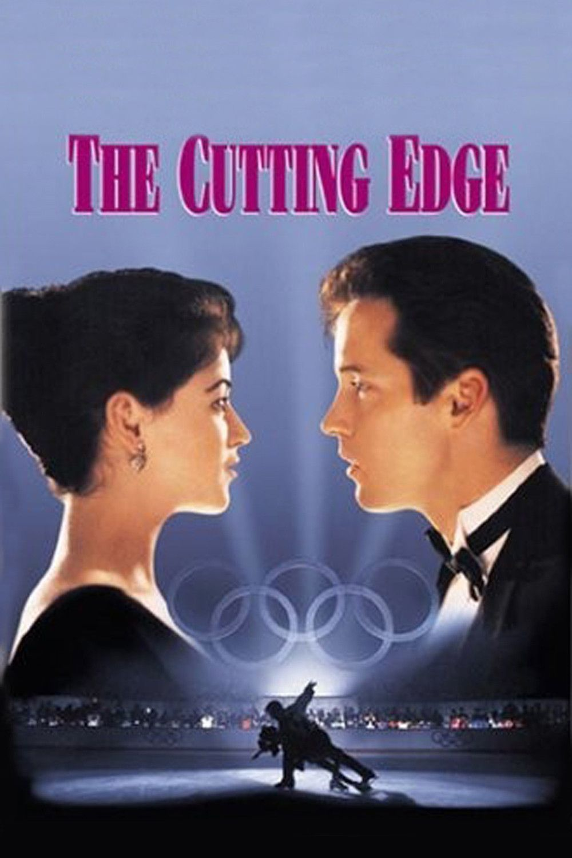 "The Cutting Edge (1992) - ""TOEPICK!!"""