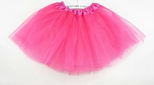 Women Costume Dancing Ballet Princess Tutu Mini Skirt Dress Petiskirt Adults