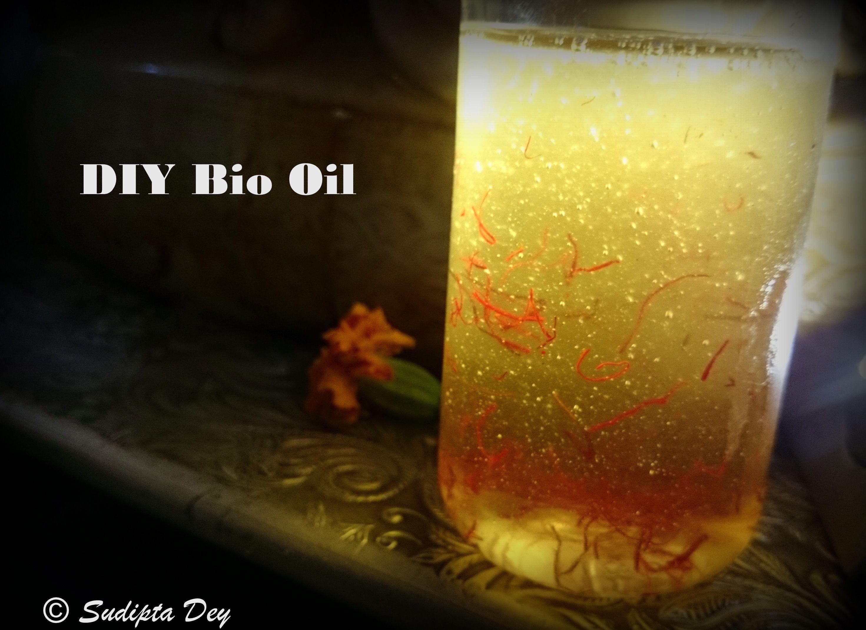Diy Bio Oil At Home Face And Body Oil Bio Oil Bio Oil Stretch