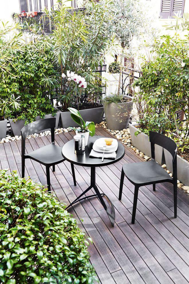 Meubles De Jardin Le Meilleur Du Mobilier Outdoor 2015 Meuble Jardin Meuble Exterieur Creation De Terrasse