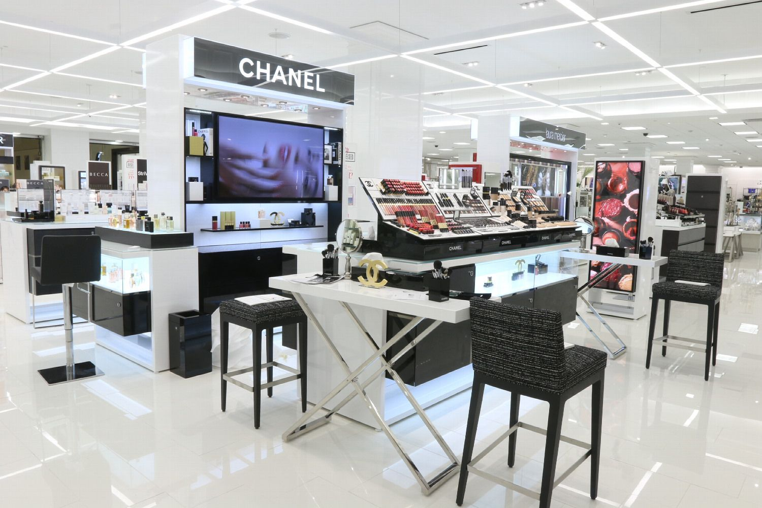 Cosmetics At Lord Taylor Crossgates Mall Home Home Decor Lord Taylor