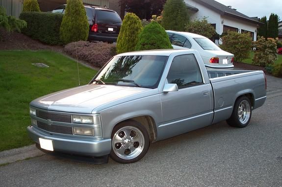 Really great color  1990 Chevy Truck ideas  Pinterest  Colors