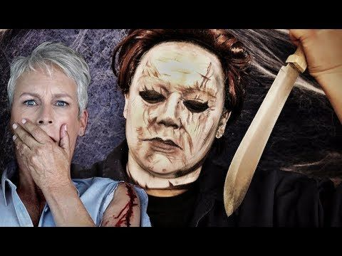 YouTube (With images) | Myer makeup, Michael myers ...