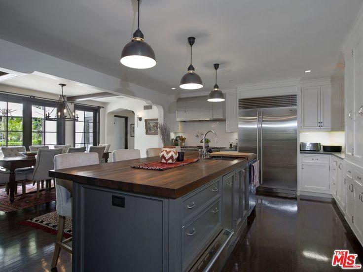 8235 Monteel Rd, Los Angeles, CA 90069 - $10,500,000 #Luxury #Home