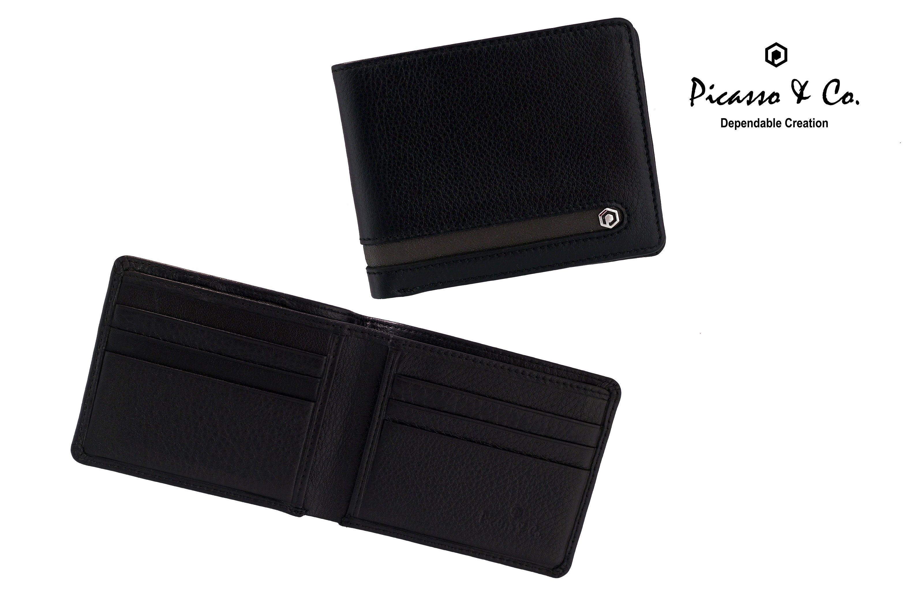 يتوفر لدينا من ماركة بيكاسو اند كو العالمية محافظ رجالية جلد طبيعي بكافة الاشكال التي تناسب جميع الاذواق تسوقها لدى معارض الركن السو Card Holder Leather Cards